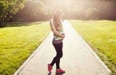 Quelle activités physiques pour les femmes enceintes?