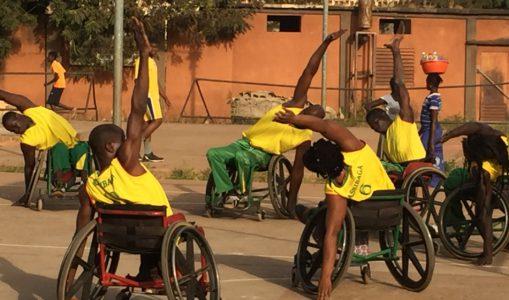 Le 16 mai prochain, la maison de quartier des Acacias roulera pour le Burkina