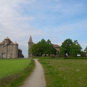 Promenade «Des chevaliers dans les vignes»
