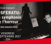 Nosferatu: une symphonie de l'horreur