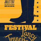 Lancy Tennessee… le programme est dévoilé !