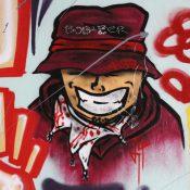 Street art à Bernex
