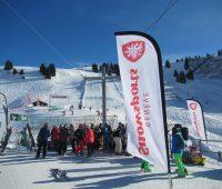 Genève Snowsports saison 2018 : les dates à ne pas manquer !