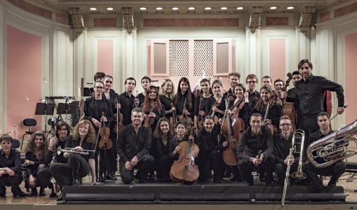 «PIERRE ET LE LOUP» par le CMgo – concert jeune public