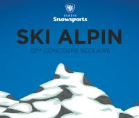 Inscrivez-vous au Prim'ski !