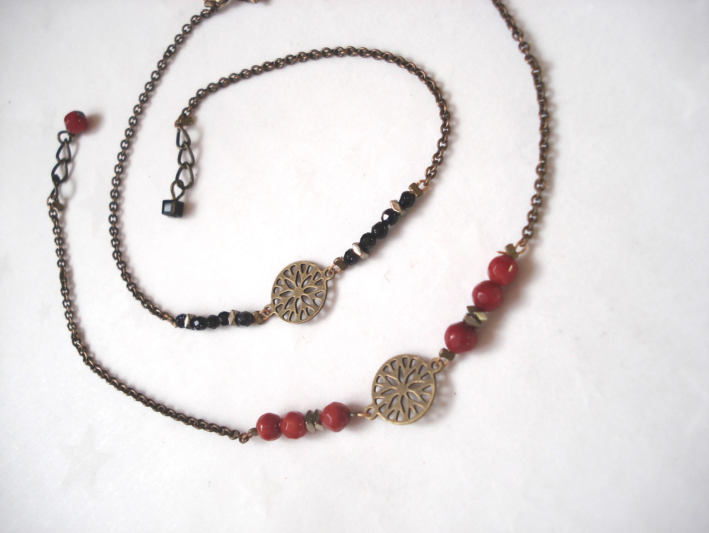 Bracelets ©lesbijouxdeanne