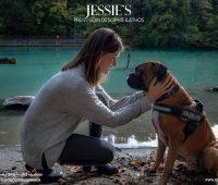 Jessie's & la SVPA : Un partenariat de coeur pour des fêtes au poil !
