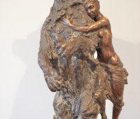 Exposition de l'artiste Miranda du 18 au 28 octobre à la Galerie l'Art'monie