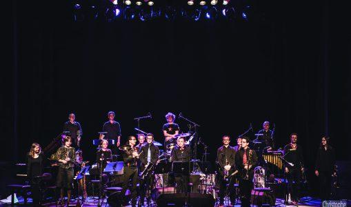 Fanfareduloup Orchestra & Geneva Brass Quintet – «LE FRACAS DU TEMPS»