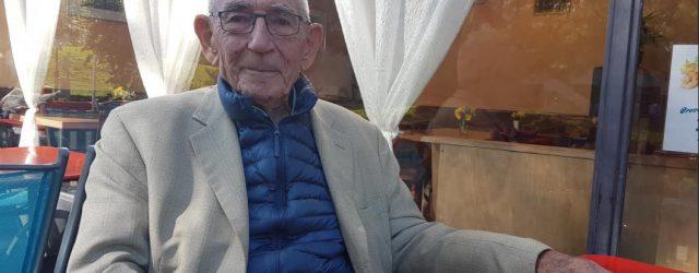 René Cruse, un insoumis dans la Cité sarde.