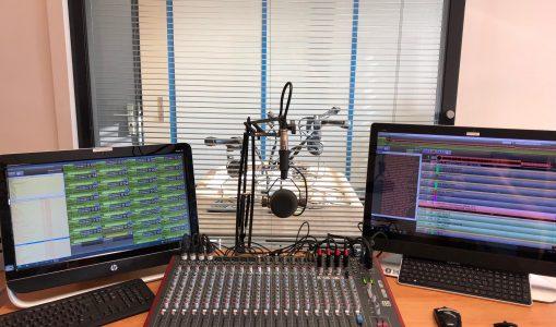 Une nouvelle ancienne radio est née à Genève