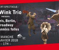 MadWink Trio – CPMDT
