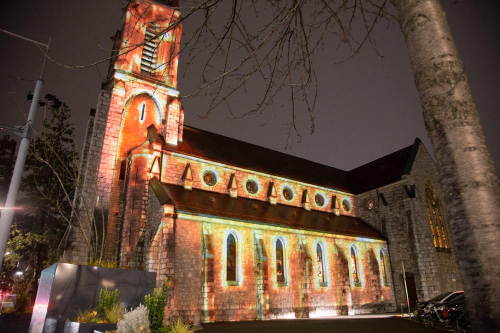 Eglise Notre-Dame des Grâces