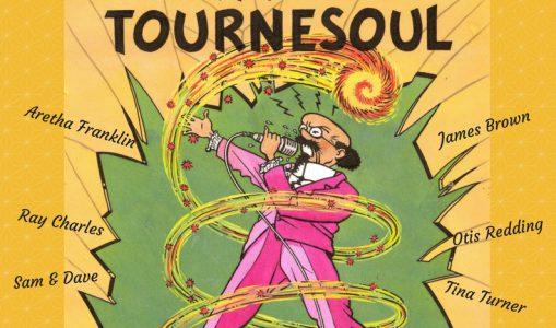 CONCERT au MàD pour les 25 ans du groupe l'Affaire Tournesoul