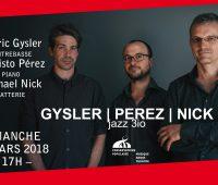 Gysler – Perez – Nick
