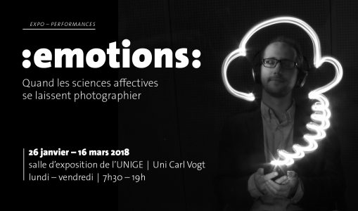 :emotions: – exposition et performances