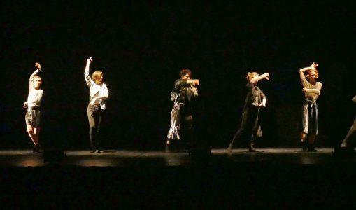 Elephant in the Black Box Company revisite l'oeuvre classique de Shakespeare, Roméo & Juliette à Genève