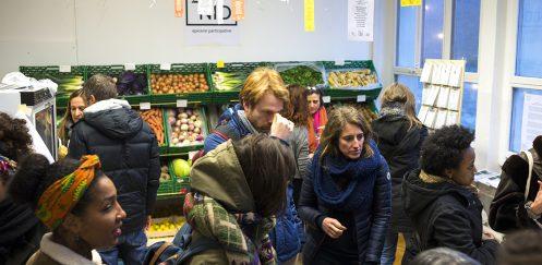 Épicerie participative : un Nid où il fait bon consommer