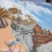 Street Art à la Jonction partie 1