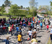 Course pédestre «A travers le Coteau» & Rallye du vin
