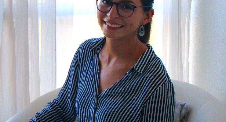Interview de Stefania Pereira, jeune enseignante en primaire!