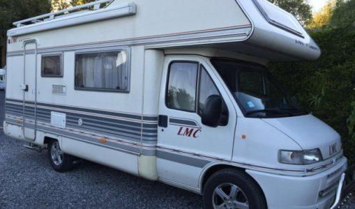 Don de mon Camping-car Fiat Ducato lmc