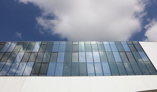 Architecture Meyrinoise.