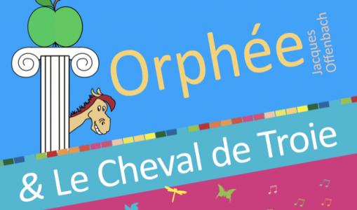 Orphée et le Cheval de Troie
