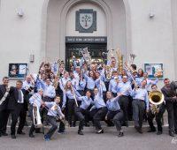 Soirée annuelle de la Musique Municipale de Plan-les-Ouates