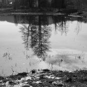 Lac de la Plaine
