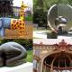 Objets et lieux parfois insolites à Genève (réponses)