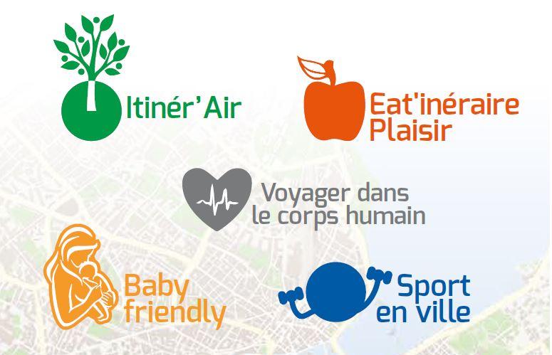 La mobilité au service de votre santé - HEdS Genève
