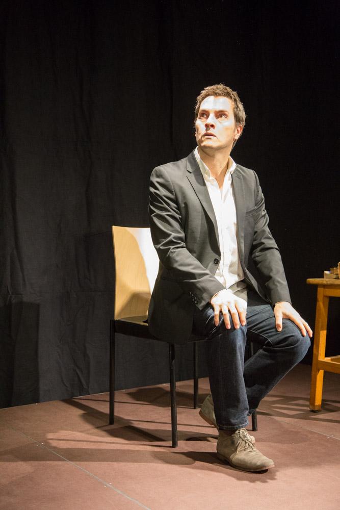 Nicolas Raccah à la bilbiothèque de la Cité