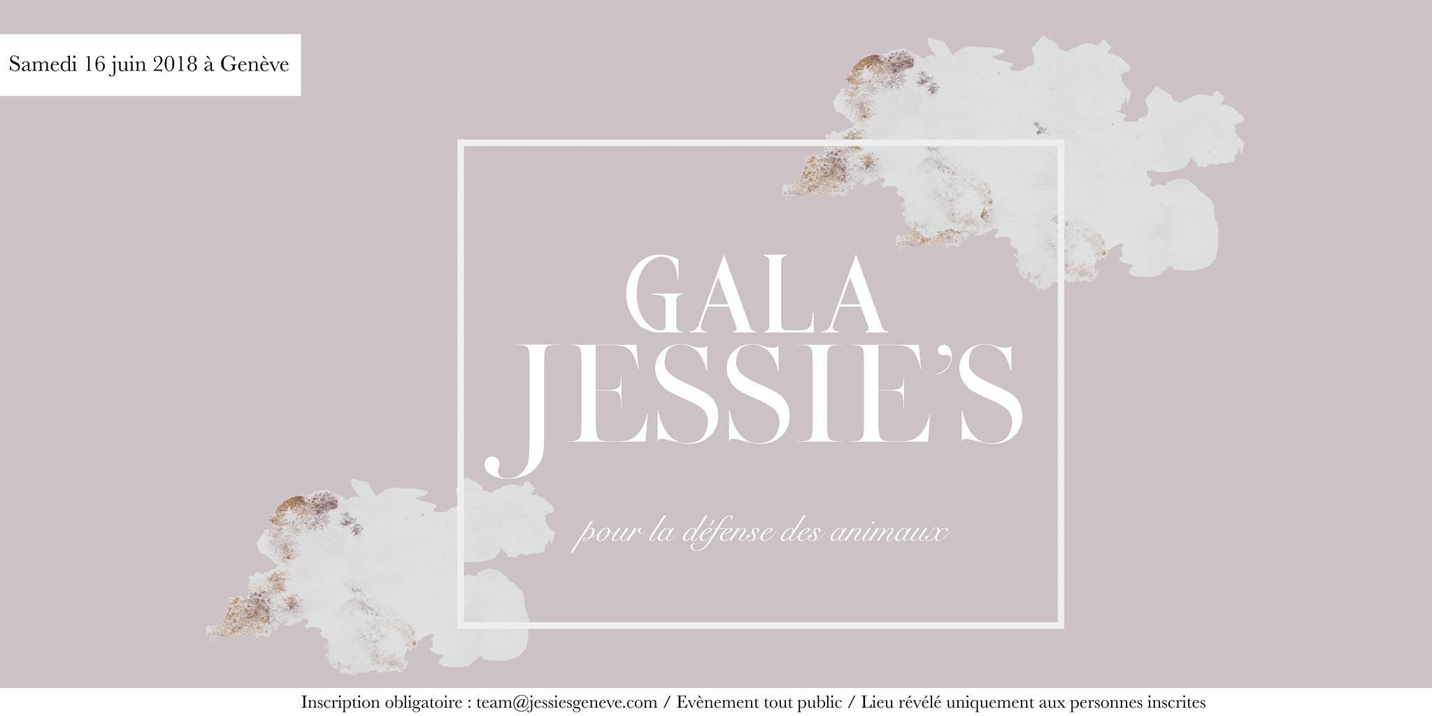 ©Jessie's
