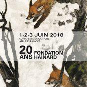 La Fondation Hainard fête ses 20 ans