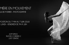 Lumière en mouvement – expo photo : Lucie Poirier