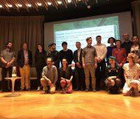 Les 15 nouveaux candidats au Prix IDDEA sont dévoilés !