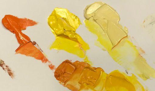 Cours de peinture à l'huile à Genève tous les jeudis