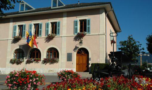 Visite guidée de Plan-les-Ouates, entre passé historique et modernité