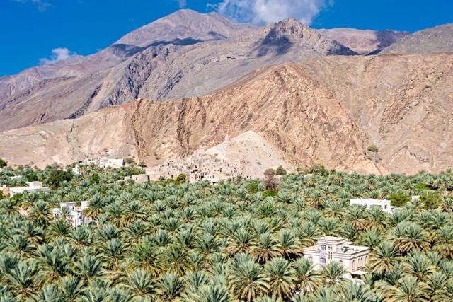 Oman par Christophe Levet