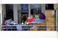 Balcons et terrasses à Genève : pas toujours l'harmonie !
