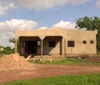Un pont salutaire relie le collège du Marais à Ouagadougou