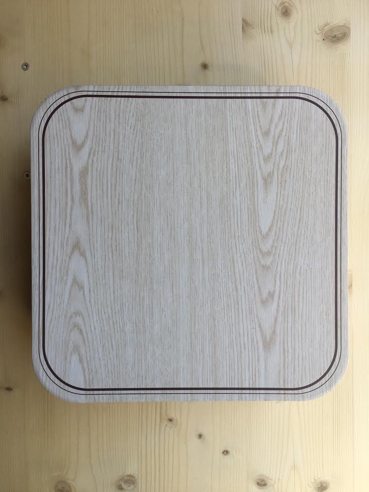 Boîte réutilisable ©Librairiedelile