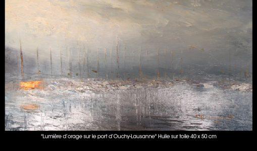 Exposition Hélène Bourgault