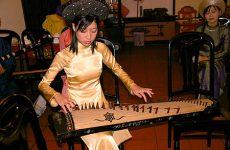 Musique et Jeux du Monde