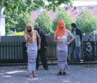 Arts de rue et pirates au menu du Festival d'Esprit Festif