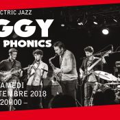 OGGY & The Phonics
