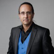 Christophe Sturzenegger, entrepreneur et musicien