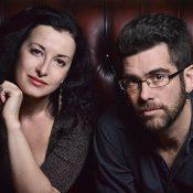 Concert 18.11.18 Sveta Kundish & Patrick Farrel