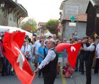 Rencontres musicales 100% folklore suisse à Bernex